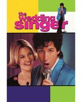 """The Wedding Singer"" promo"
