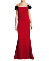 winter mother of the bride mob dresses alberto makali