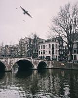 amsterdam netherlands travel photo