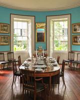 charleston nathaniel russell house