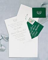 green wedding ideas clary pfeiffer