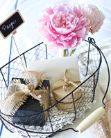 Bachelorette Party Welcome Baskets
