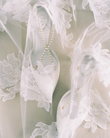 jessica brian wedding shoes veil