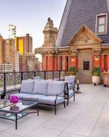 beekman rooftop lounge