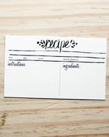 recipe cards serifandscriptco etsy 0315jpg