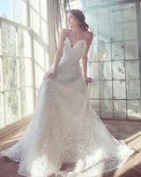 sareh nouri wedding dress spring 2019 spaghetti strap sweatheart
