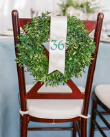 shelby barrett wedding table number