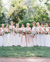 shelby preston wedding bridesmaids