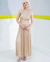 """Maria Lucia Hohan """"Luzia"""" Tulle Dress"""
