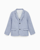 "Zara ""Habanero"" Suit Jacket"