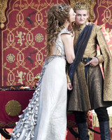 tv wedding dresses maergery tyrell game of thrones
