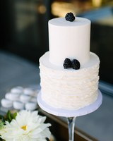 vanilla wedding cakes megan clouse