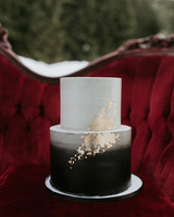 winter wedding cakes breanna downs