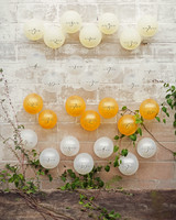 yellow wedding ideas vitalic photo