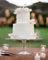 alex drew california wedding white cake lunaria