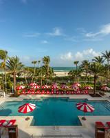 Faena Beach Hotel Miami