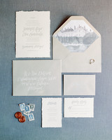 deckle edge invitations brancoprata