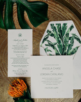 envelope invites trevor mark ekanger