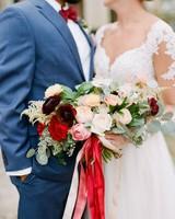 fall wedding bouquets anagram photo