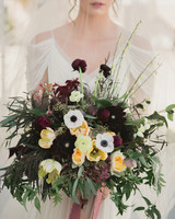 fall wedding bouquets jennifer sosa