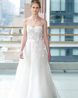 gracy accad wedding dress spring 2019 spaghetti strap a-line