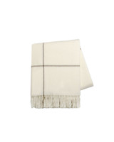 Hostess Gift Guide, Riley Italian Cashmere Throw