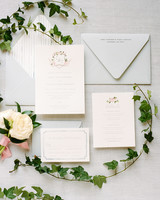 izzy tom wedding invite