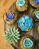 michael thomas wedding cupcakes