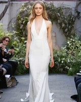 "Monique Lhuillier ""Marlowe"" Wedding Dress"
