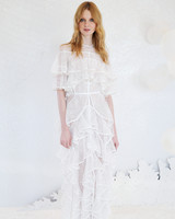 Percy Fall 2017 wedding dress collection