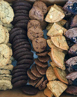cookie varieties