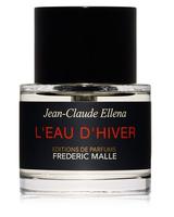 Jean-Claude Ellena perfume