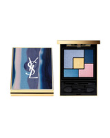 beauty product ysl make up palette