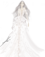 spring 2020 bridal fashion week sketches galia lahav