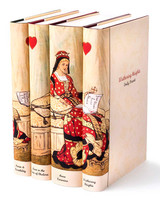 love story book set