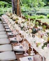eden jack wedding table