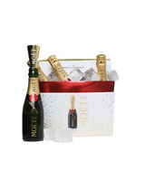 Father's Day Gifts, Moet Champagne Six Pack
