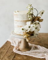 floral wedding cakes stefanie keeler single serving neutral