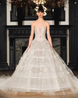 ines di santo wedding dress spring 2019 sleeveless a-line tulle