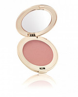 natural makeup blush