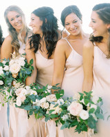 jessica brian wedding bridesmaids