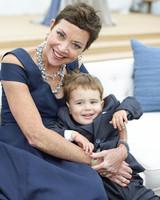 kaitlin dan wedding mom
