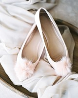 0d7f15d72f03 25 Nontraditional Wedding Shoe Ideas from Stylish Brides