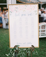 shelby preston wedding seating chart