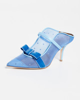 "Malone Souliers ""Marguerite"" Mules"
