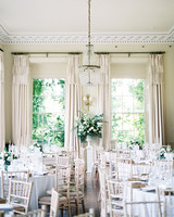 sophie christopher wedding reception space