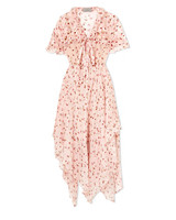 "Preen by Thornton Bregazzi ""Flora"" Dress"
