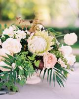 summer wedding flowers sarah kate
