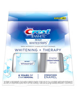 teeth whitening methods crest strips