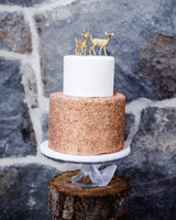 winter wedding cakes christie graham